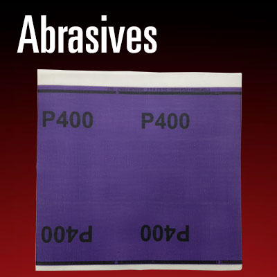 Abrasives-Products