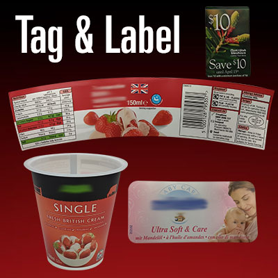 Tag-Products